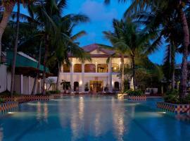 科钦泰姬陵马拉巴尔度假酒店