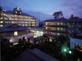 沙吉诺宇酒店