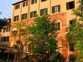拉维佐宫酒店