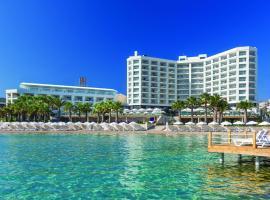 切什梅博亚利克海滩温泉酒店