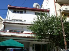 海尔维半岛酒店