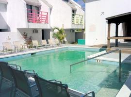 巴哈马可可普拉姆度假酒店