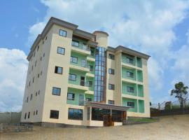 Admiralty Serviced Apartments