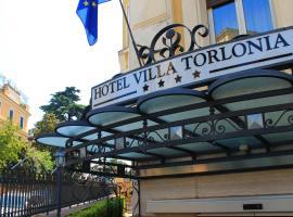 托洛尼亚别墅酒店