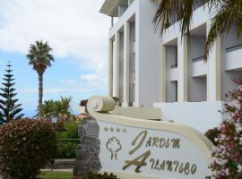 大西洋花园酒店