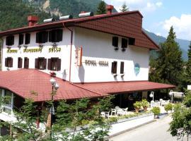 Hotel Cella, Arta Terme
