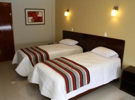 Mauri Apart-Hotel, 瓦努科
