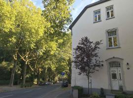 萨多福公寓
