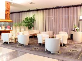 马达加斯加卡尔顿酒店