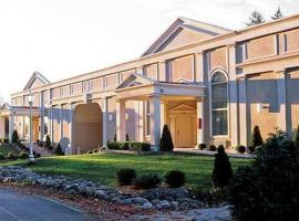 珀可诺宫度假酒店