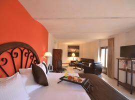 萨卡特卡斯米西翁阿根托酒店