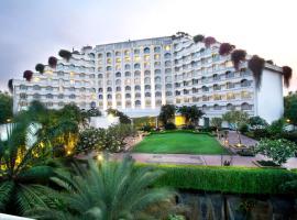泰姬克里希纳酒店