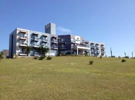 Hotel Cedro Palace