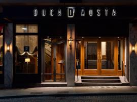 杜卡德奥丝塔奥斯塔酒店