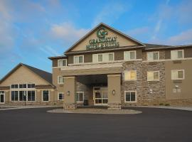 GrandStay Hotel and Suites - Tea/Sioux Falls, 苏福尔斯