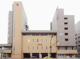 旭川东洋酒店