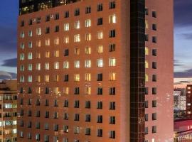 乌兰巴托格兰德希尔酒店