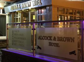 欧科克及布朗酒店