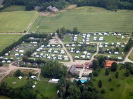 Løgballe Camping & Cottages