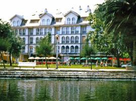 拉斯布里萨公寓酒店
