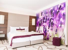 安比恩特阿罗马Spa酒店
