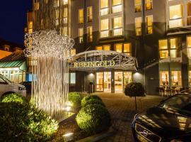 莱茵黄金酒店