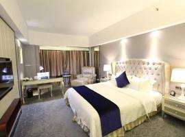 云浮凯旋国际酒店
