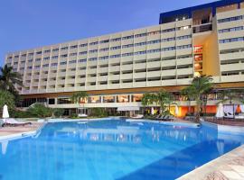 多米尼加嘉年华酒店及赌场