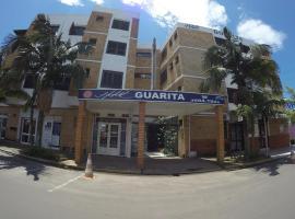 Hotel Guarita