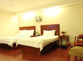 格林豪泰上海市浦东机场盐朝公路商务酒店