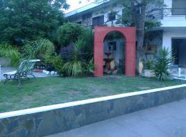 东方酒店, Santa Lucía