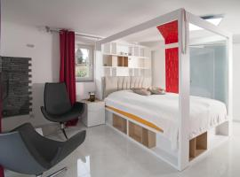 Designpension Idyll Nr2 Hotel Garni