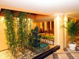 武汉东鑫大酒店