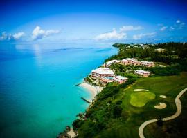 帕诺海滩俱乐部酒店