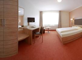 法尔肯哈根酒店