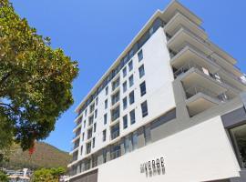 沃尔格公寓酒店