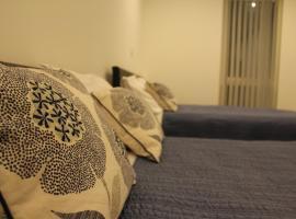 SL服务式公寓