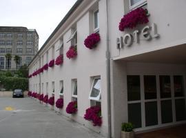 贝尔维斯美景酒店