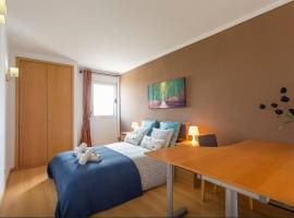 卡多佐皮雷两卧室公寓