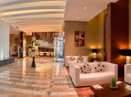 拉米玫瑰酒店