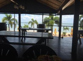 蟹爪岛酒店