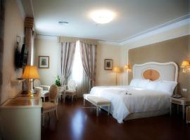 圣伊莎贝尔酒店