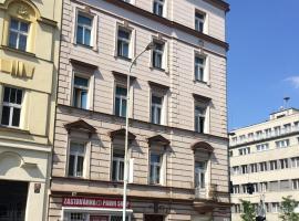 天使城公寓式酒店