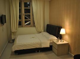 Jayleen Clarke Quay Hotel (SG Clean),位于新加坡亚洲文明博物馆附近的酒店