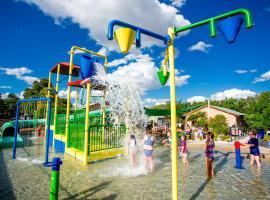达博发现假日公园
