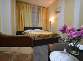卡拉特酒店