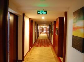 丰城洪州大酒店