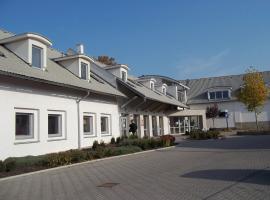 布拉滕斯基霍尔酒店
