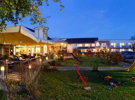 埃拉精品酒店,位于滨湖施图本贝格的酒店