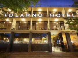 托拉诺酒店